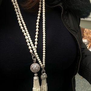 Jewelry - Gorgeous Fashion Statement Tassel Necklaces!!!